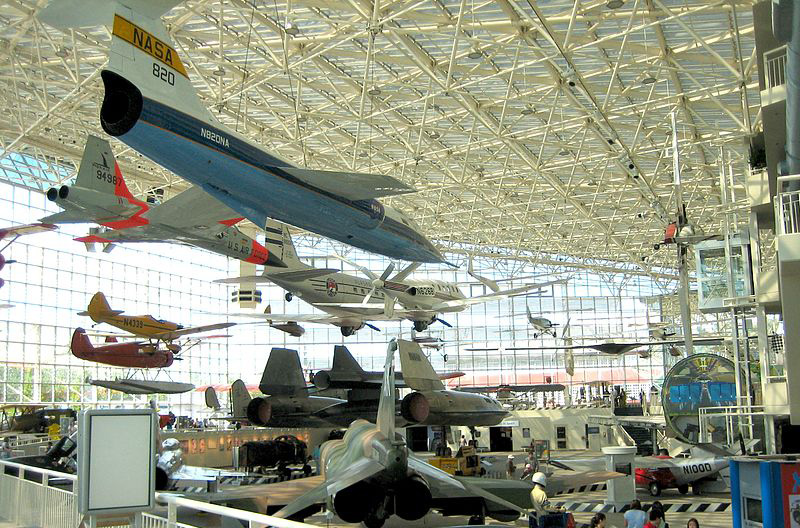 Museum of Flight Seattle