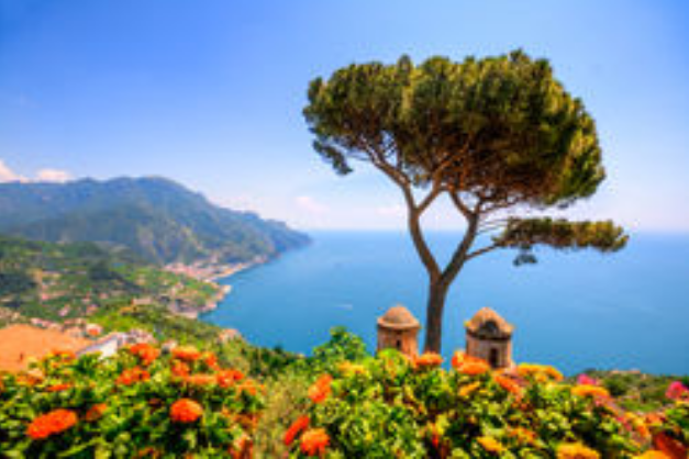 Coast of Italy