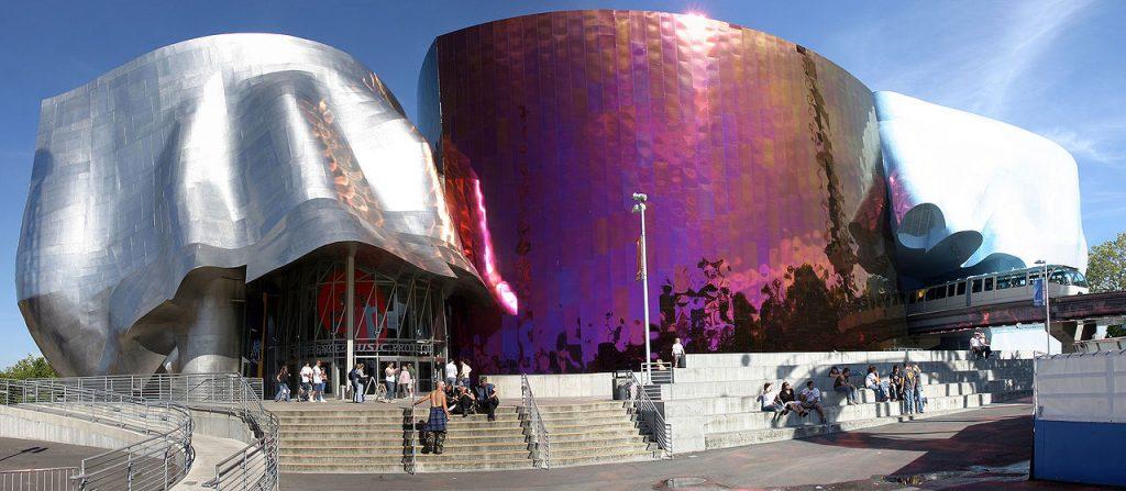 Museum of Pop Culture MoPOP