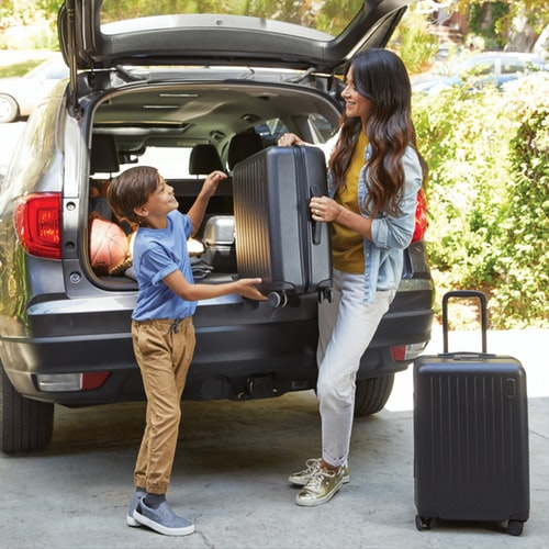 Traveling with kids, vacation with kids
